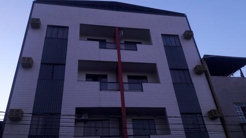 apartamento 02 quartos com suite iguaçu