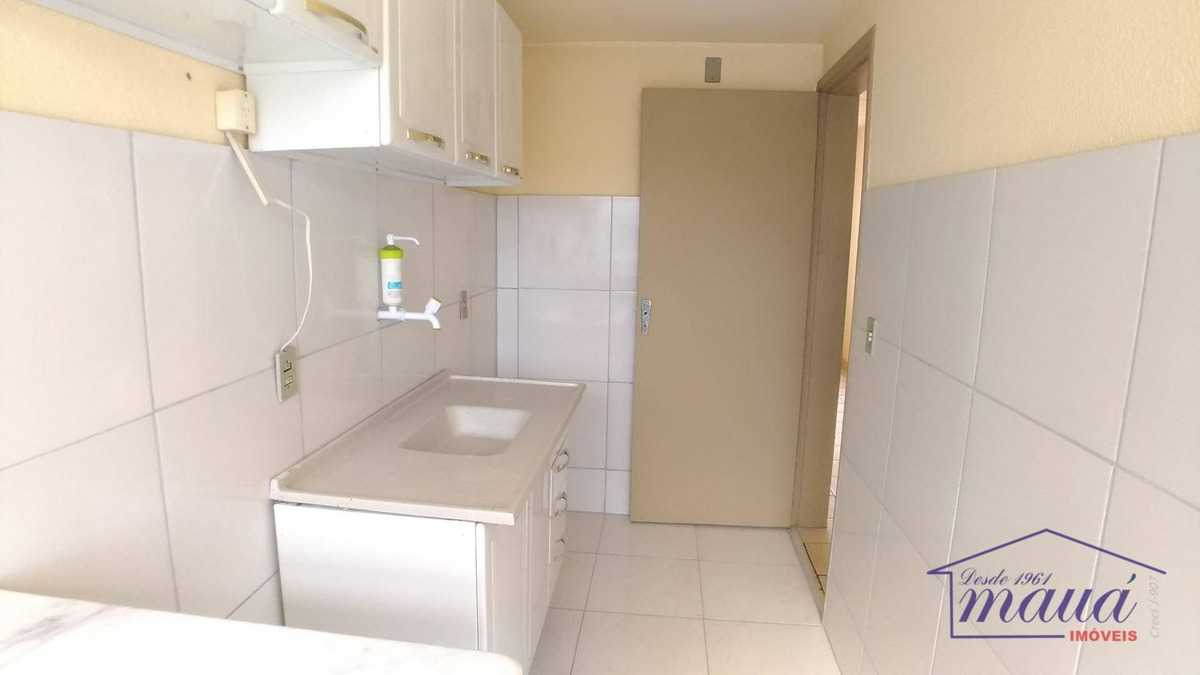 apartamento 02 quartos em condomínio fechado! - ap0120