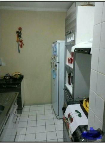 apartamento 02 quartos em condomínio - vila nova/sjp