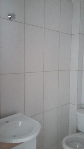 apartamento 02 quartos em são josé dos pinhais