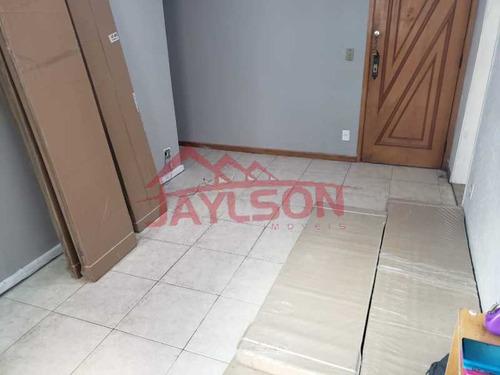 apartamento - 02 quartos - engenho de dentro - meap20937
