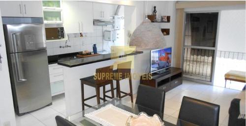 apartamento 02 quartos freguesia - v-12003