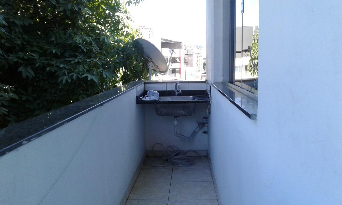 apartamento 02 quartos iguaçu