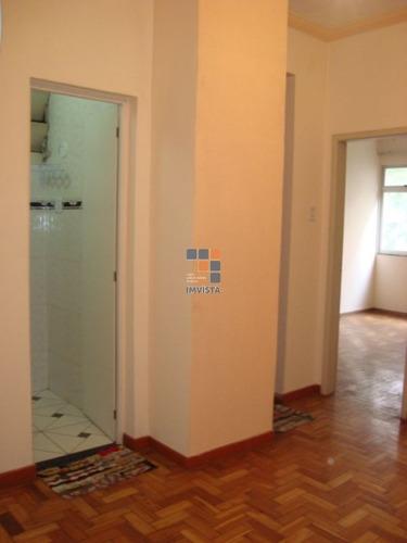 apartamento 02 quartos no bairro barro preto