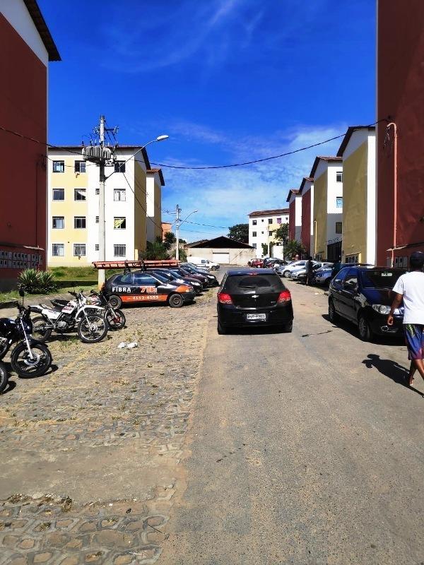 apartamento 02 quartos no bairro maracanã, contagem - 570