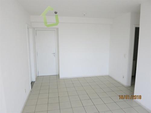 apartamento 02 quartos no condomínio springs - nova iguaçu