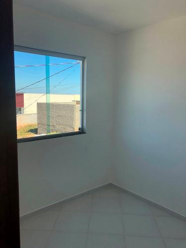 apartamento 02 quartos - novo eldorado - ibirité - 1120