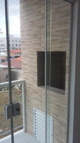 apartamento 02 quartos parque da fonte/sjp