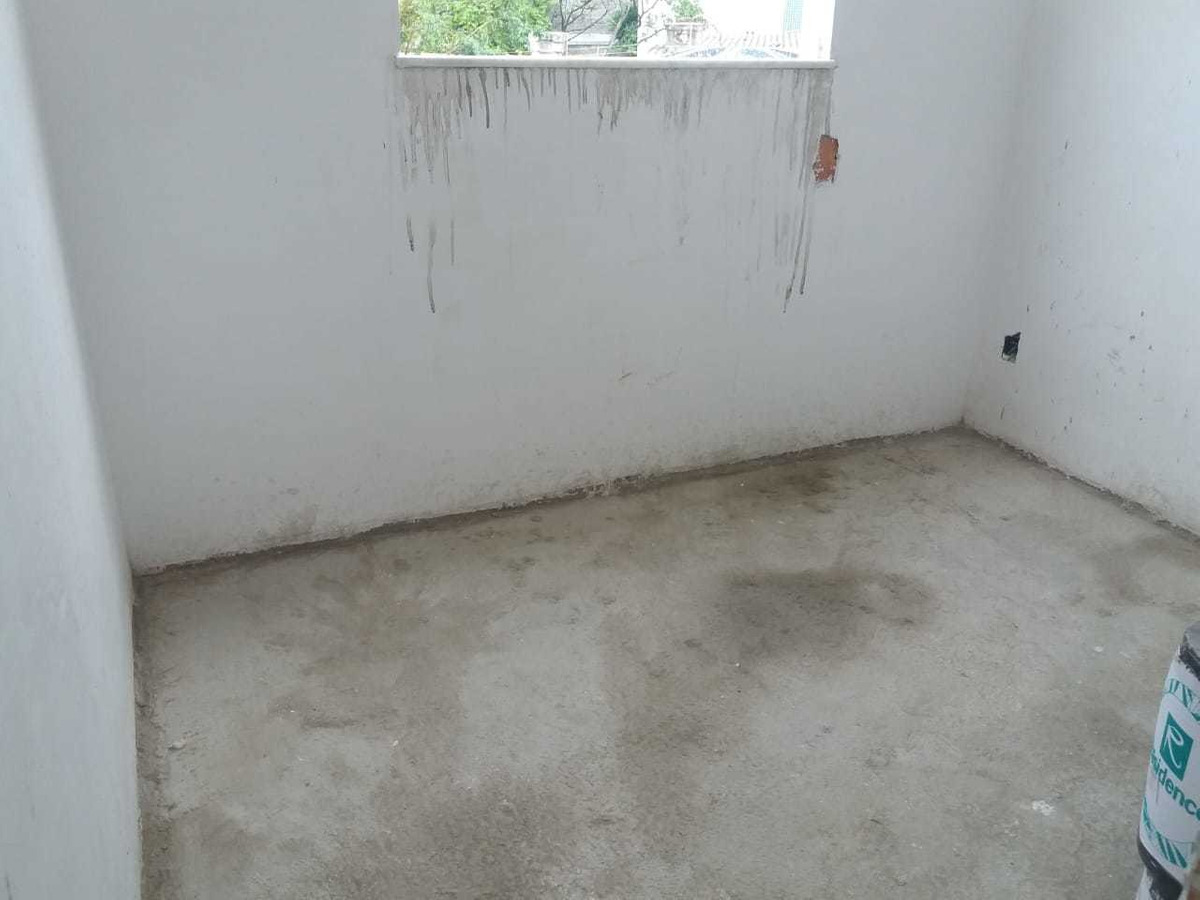 apartamento 02 quartos sagrada família - 5164