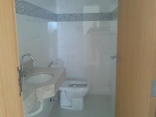 apartamento 02 quartos suite, elevador - 1251
