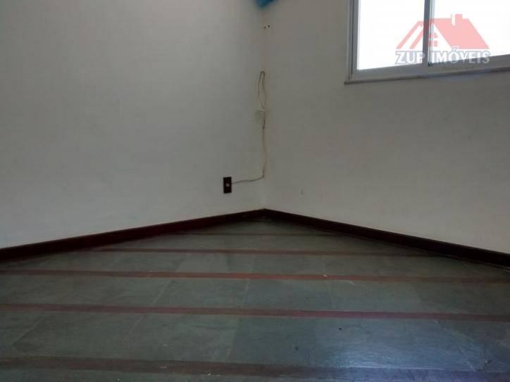apartamento 02 quartos venda à 2 minutos da rua dos biquinis. - ap0005