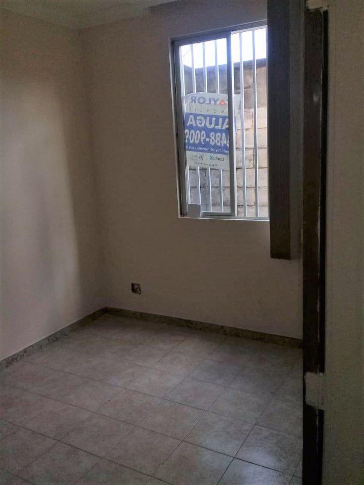 apartamento 02 quartos - vila bom retiro - 20142