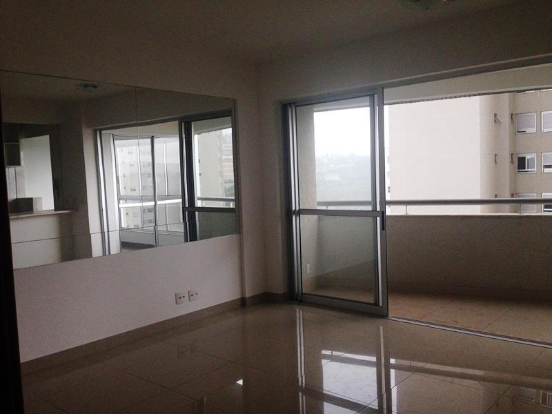 apartamento 02 quartos, vila da serra, vale do sereno, nova lima - 296