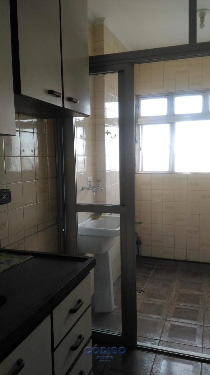 apartamento 03 dorm. com suite semi mobiliado - 01554-2