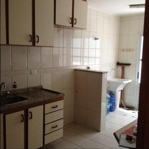 apartamento 03 dormitórios bairro santa maria - scsul - 1113