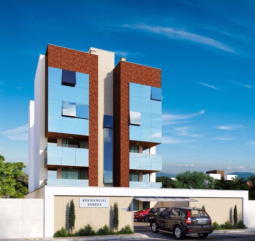 apartamento 03 dormitórios bairro veneza prox. a faculdade
