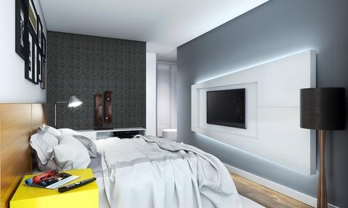 apartamento 03 dormitórios/01 na vila izabel!!