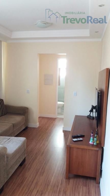apartamento 03 minutos do centro - ap0580