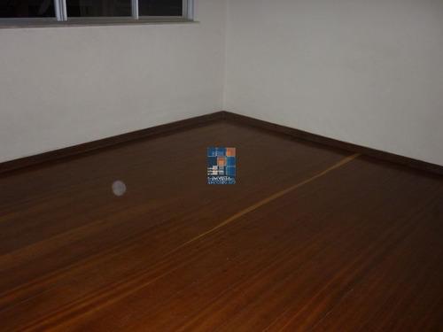 apartamento 03 quartos, 01 suite. 02 vagas no bairro união
