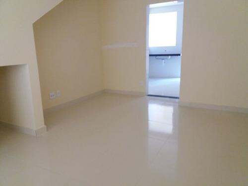 apartamento 03 quartos 01 suite - 1188