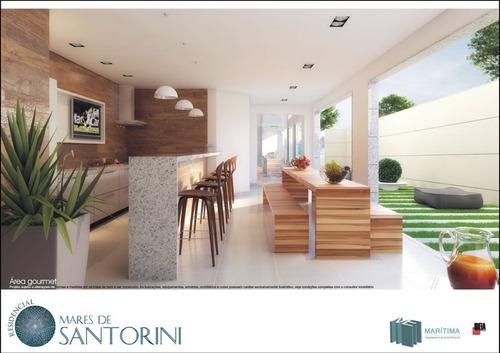 apartamento 03 quartos  01 suite elevador - 1071
