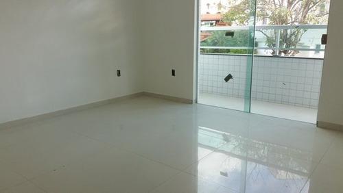 apartamento  03 quartos 01 suite prédio novo - 1276