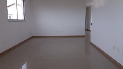 apartamento 03 quartos 02 suítes, 03 vagas paralelas - 941