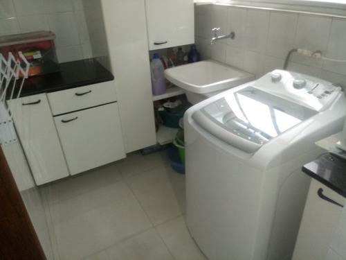 apartamento 03 quartos 02 vagas buritis. - adr4257