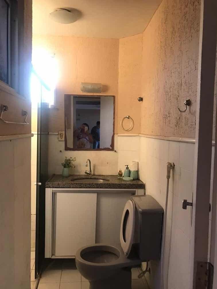 apartamento 03 quartos