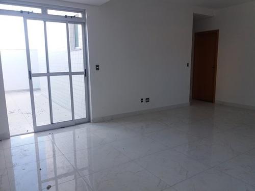 apartamento 03 quartos área privativa  excelente local - 1113