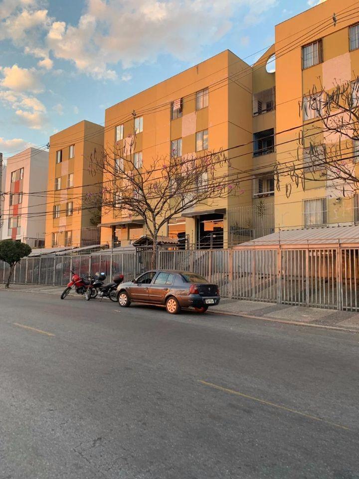 apartamento 03 quartos - castelo - 20218