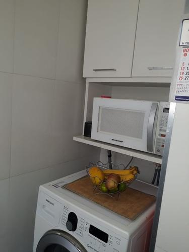 apartamento 03 quartos com fino acabamento no palmares, próximo a ponto de ônibus, padaria, posto de combustível - 7157