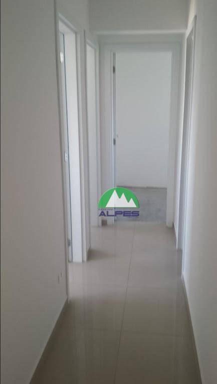 apartamento 03 quartos com garagem! - ap0784