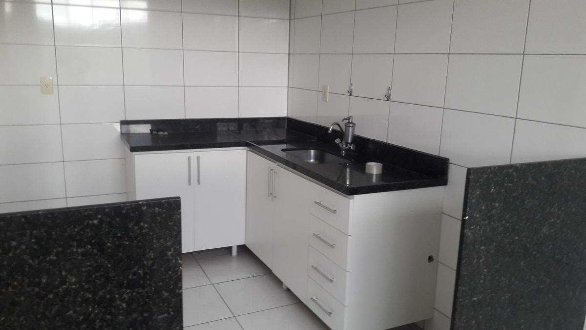 apartamento 03 quartos com suite horto, ipatinga