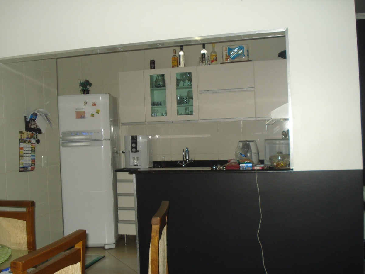 apartamento 03 quartos com suite panorama