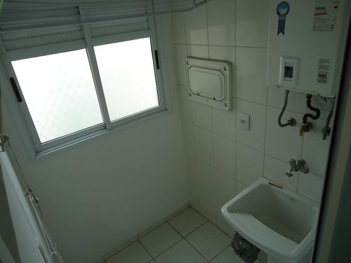 apartamento 03 quartos e vaga de garagem - cod 10
