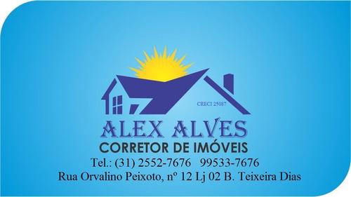 apartamento 03 quartos - flávio marques lisboa - 1012