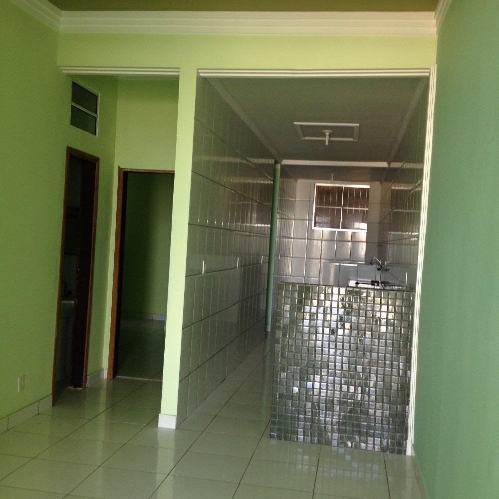 apartamento 03 quartos jardim  panorama