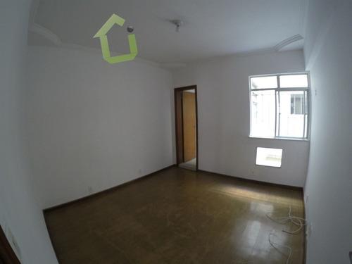 apartamento 03 quartos no centro de ni - praça do skate