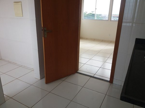 apartamento 03 quartos suite elevador 02 vagas - 1171