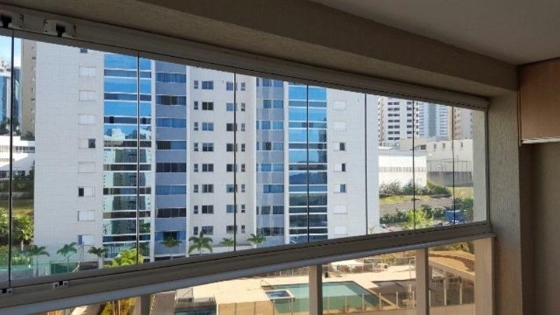 apartamento 03 quartos - vila da serra - 464
