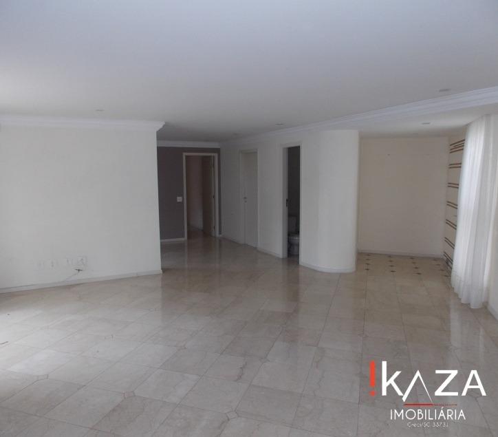 apartamento 04 dorm- curitiba - 3563