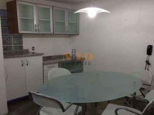 apartamento 04 dormitórios, 02 vagas no jd marajoara! - 524