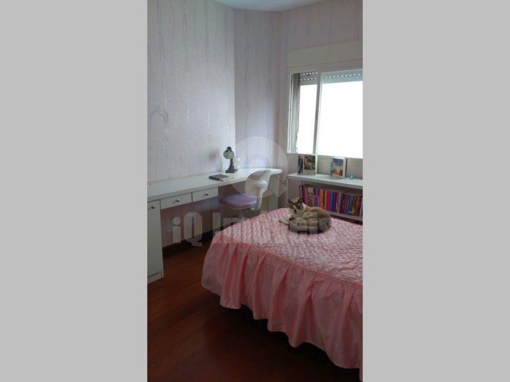 apartamento 04 dormitórios 03 vagas 190 metros - perdizes - iq5951
