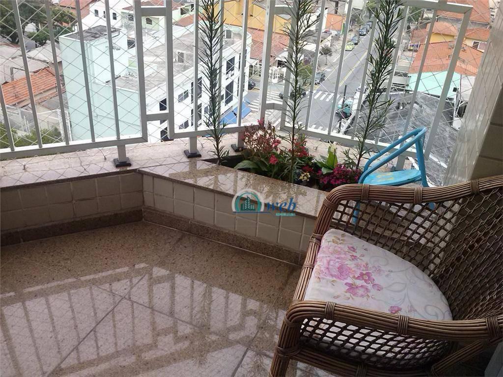 apartamento 04 dormitórios, 04 suítes, barcelona, são caetano do sul. - ap0498