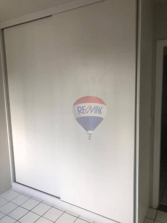 apartamento 04 quartos (02 suites) - aflitos - com todas as taxas - ap0640