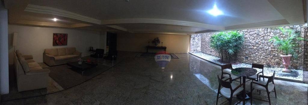 apartamento 04 quartos (02 suítes) - alto padrão - com taxas inclusas - ap0576