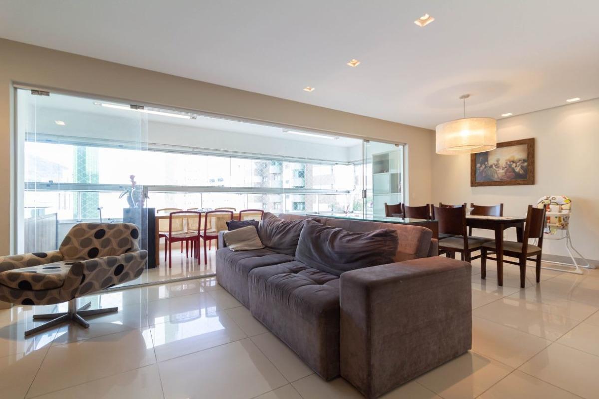 apartamento 04 quartos, 03 vagas no bairro buritis - 2360