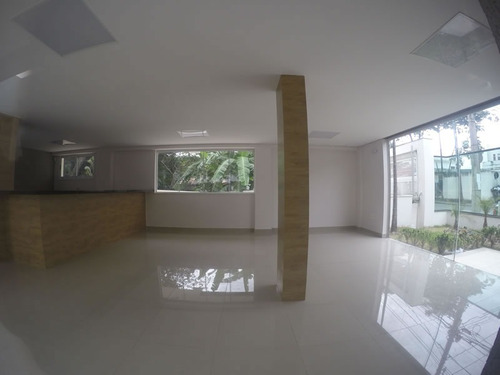 apartamento  04 quartos, fino acabamento. - 1073