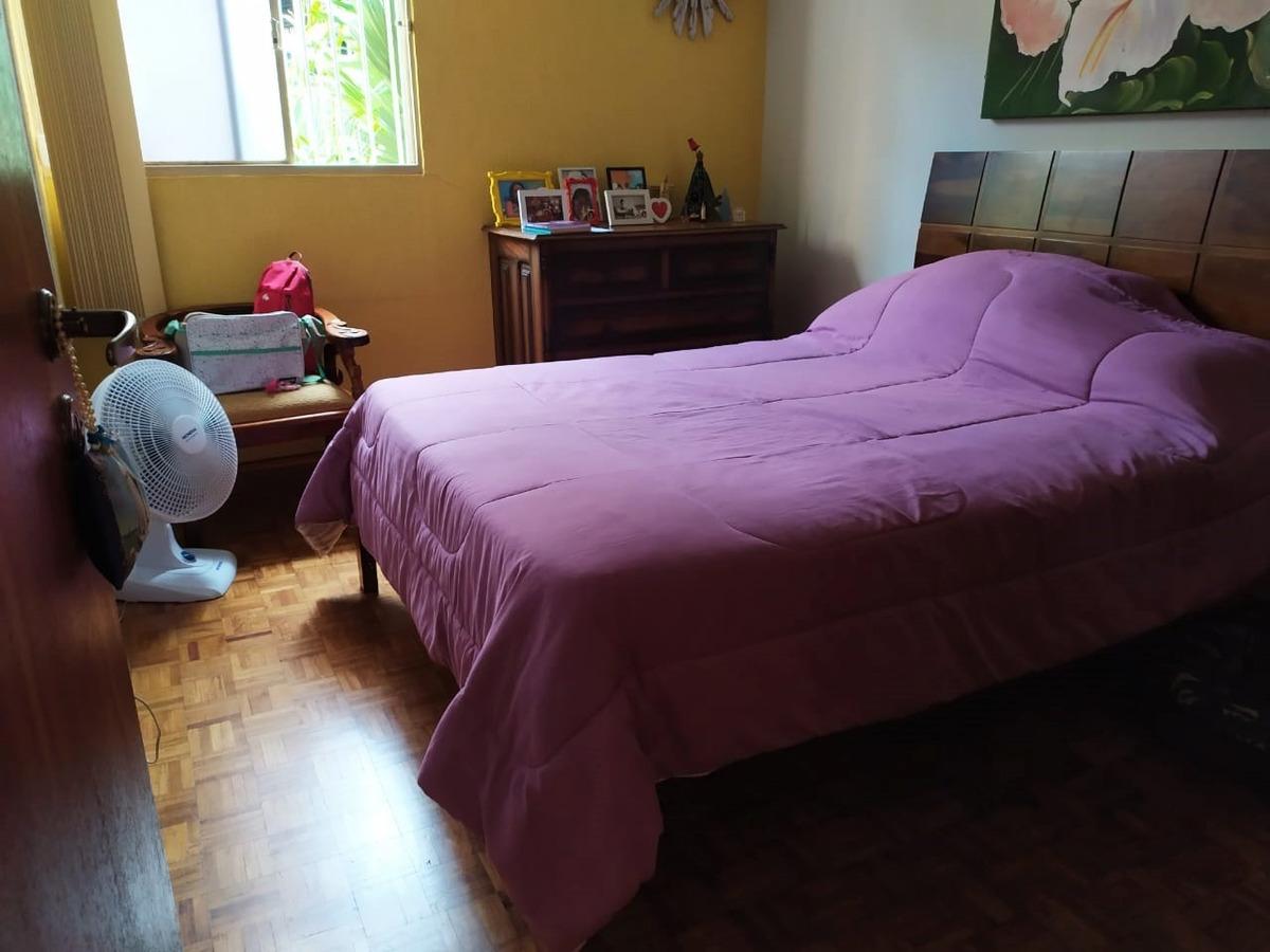 apartamento 04 quartos, suíte, 01 vaga. - 2840